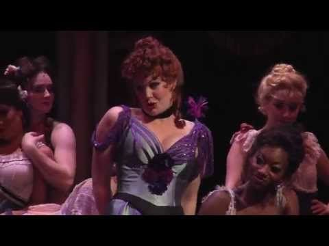 Can-Can at Paper Mill Playhouse - YouTube