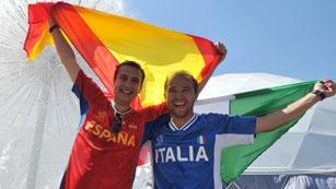 ¡Todo listo para el España-Italia! Síguelo en vivo en http://www.rtve.es/deportes/futbol/directo/
