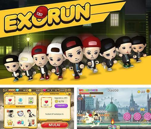 Exorun Hack is a new generation of web based game hack, with it's unlimited you will have premium game resources in no time, try it and get a change to become one of the best Exorun players.  Exorun – control a character running forward along the city streets, roofs of the houses and …