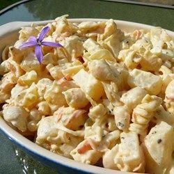 Hawaiian Mac Salad - Allrecipes.com