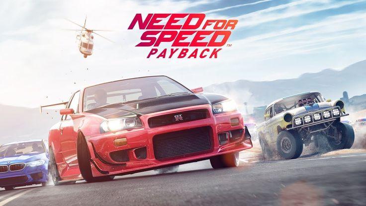 Need for Speed PayBack ufficiale: arriverà il 10 novembre per PS4, Xbox One e PC  #follower #daynews - https://www.keyforweb.it/need-for-speed-payback-ufficiale-arrivera-10-novembre-ps4-xbox-one-pc/