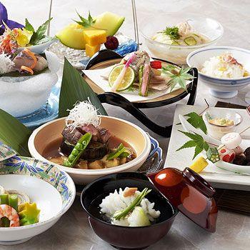 ホテル椿山荘 日本料理みゆき。東京で食べたい懐石料理