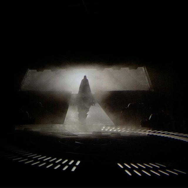 Батя в здании #DarthVader #RogueOne #StarWars