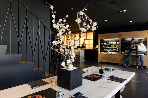 Sushi Shop Antwerpen