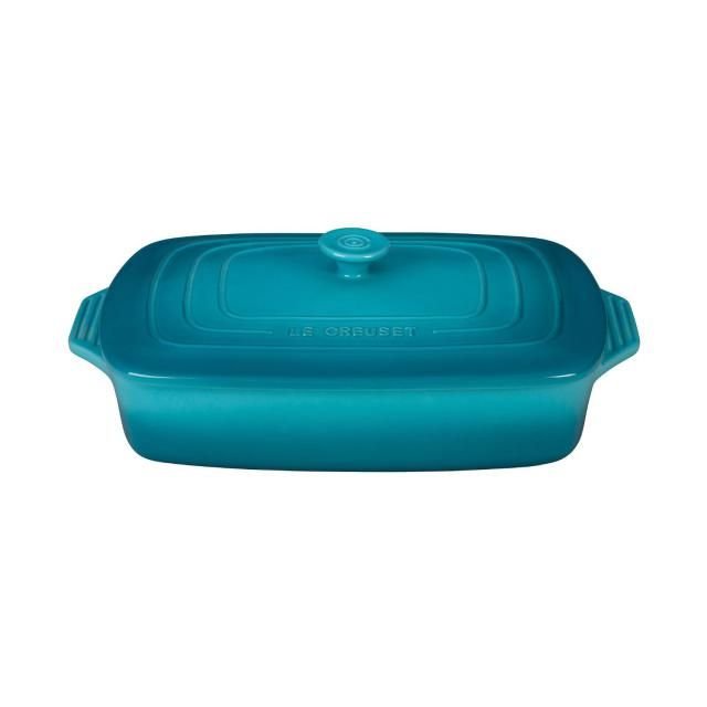 Shop for the best casserole dishes for all your baking needs from brands like Le Creuset, Pyrex, Corningware, Emile Henry, and more.