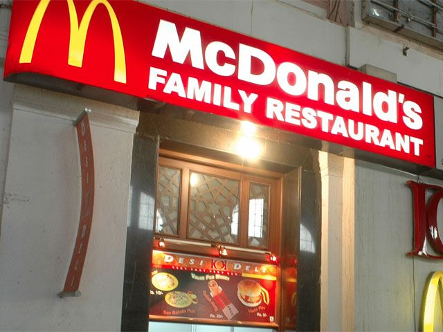 169 McDonald's stores stare at closure from today - Economic Times #757Live