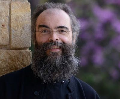 Περιβόλι της Παναγιάς: Ο π. Ανδρέας Κονάνος για την νηστεία της Μεγάλης Τ...