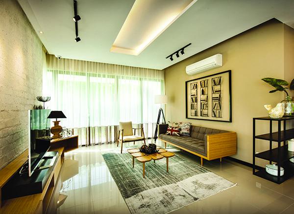Living Room Ideas Malaysia