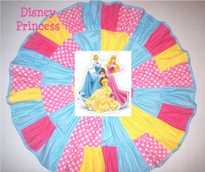 Princess Twirl Skirt