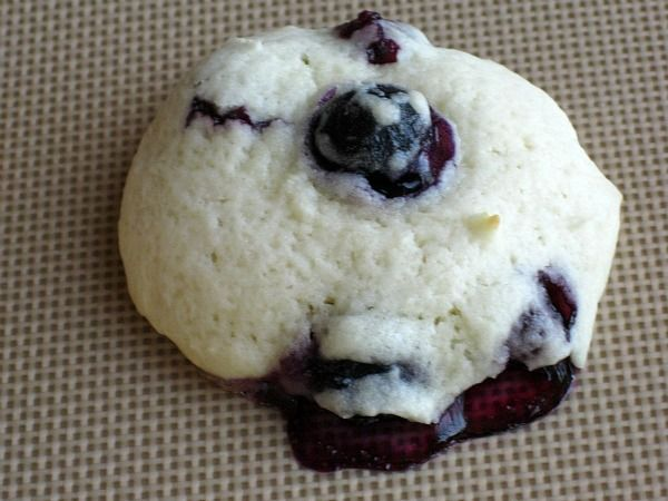 blueberry cookies 4