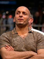 Jamel Bouras judo ..https://fr.m.wikipedia.org/wiki/Djamel_Bouras