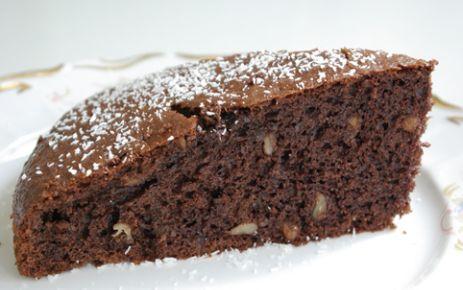 CEVİZLİ KAKAOLU KEK Cevizli kakaolu kek tarifi... Sofrabezi yemek tarifleri mutfağı kek tarifleri kategorisinde sıvı yağ ile hazırlanmış kakaolu cevizli kek tarifi sizlerle. http://www.sofrabezi.net/kek-tarifleri/cevizli-kakaolu-kek-h927.html