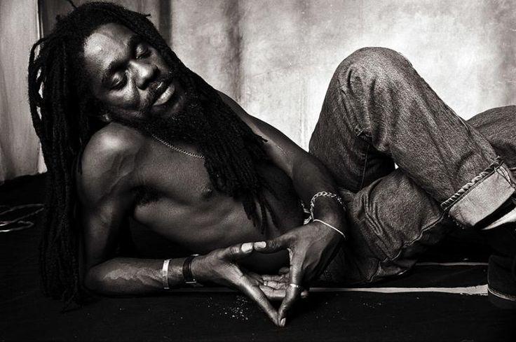 Bob Marley | Forrás: boredpanda.com