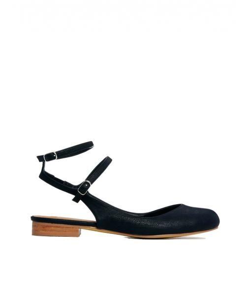 LEVITATE Ballet Flats (Asos)