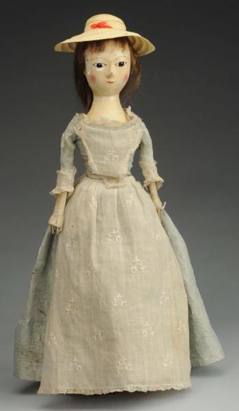 english 18th century...she's so cute!