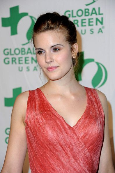 More Pics of Maggie Grace Pumps (1 of 8) - Maggie Grace Lookbook - StyleBistro