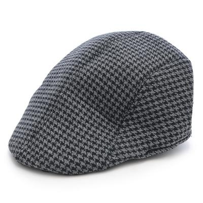 Gred Peaked Caps eaged Men's Beret: Cheap Online Sale - HatSells.com