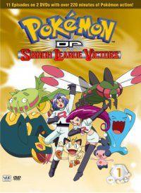 Pokemon DP. Sinnoh League Victors: Full Frames, Pokemon Diamonds, Sinnoh League, Victor Dvd, Buy Pokemon, Pokemon Dp, League Victor, Victor Full, Comic Book