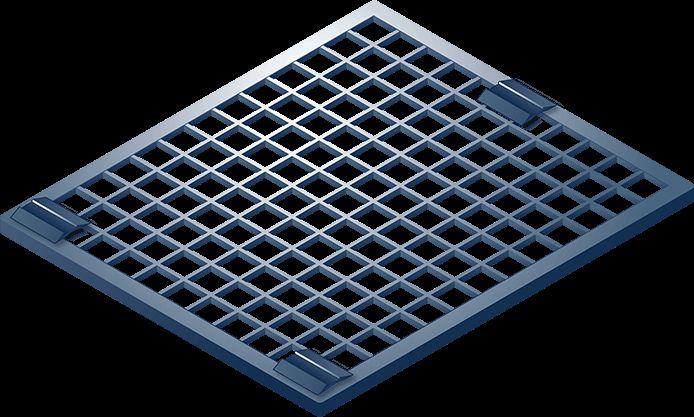 AspenAir | Award-Winning Commercial HVAC Air Filters