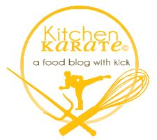 Kitchen Karate - a food blog with kick: Coconut Pie [Low Carb] and My 5-Steps for Shoppers