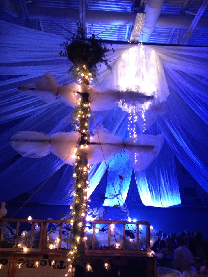 Prom Themed Wedding Image Collections Decoration Ideas