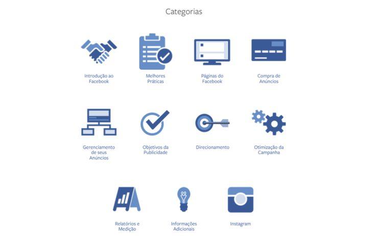 """A versão em português da plataforma Blueprint (https://www.facebook.com/blueprint) já está disponível e oferece cursos sobre as principais ferramentas do Facebook e Instagram. Basta o interessado realizar um simples cadastro para ter acesso ao conteúdo que abrange aulas como """"Introdução ao Facebook"""", """"Gerenciamento de Anúncios"""", entre outras. A iniciativa visa atender não apenas profissionais de comunicação, …"""