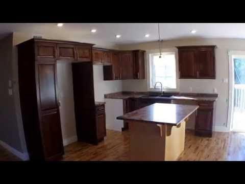 Deer Valley Estates - 2579 Rte 101 - Model Home - YouTube