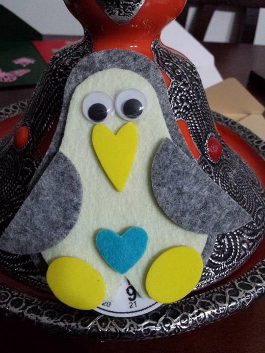 Un Pinguino per l'amante di Linux.. » Hobby a Tutto Tondo