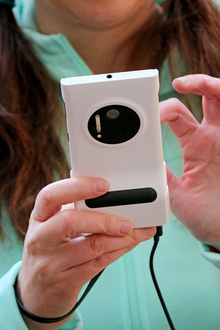 Get the perfect shot with your Lumia 1020