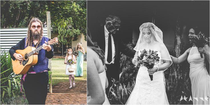 Ruki Lätti, Wedding music Here comes the bride.