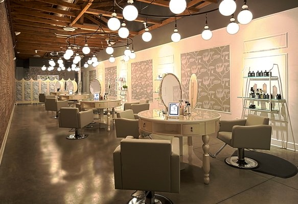 15 best the french beauty touch home beauty salon for A french touch salon