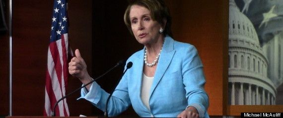 Nancy Pelosi Young | Nancy Pelosi Says NSA Leaker Edward Snowden Should Be Prosecuted
