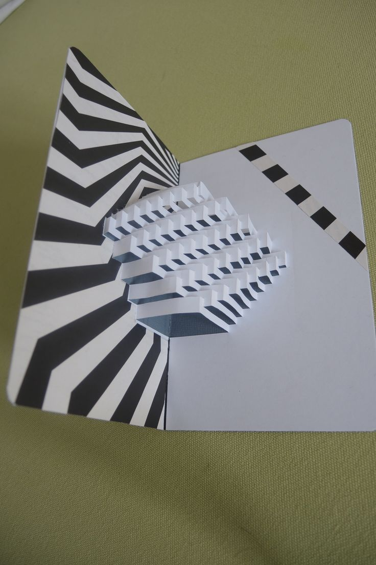 1000 images about kirigami on pinterest paper cutting for Kirigami paper art