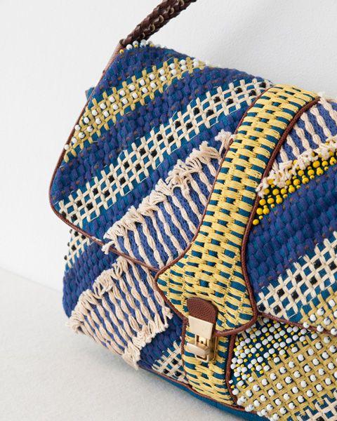 JAMIN PUECH DUKE purse