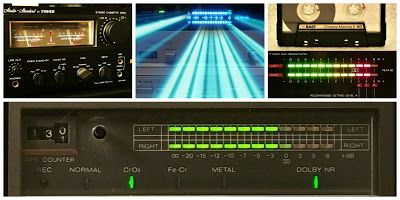 The VU meter | The Stereo Museum
