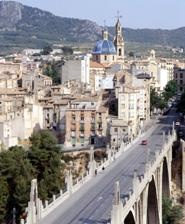 Alcoi, Spain