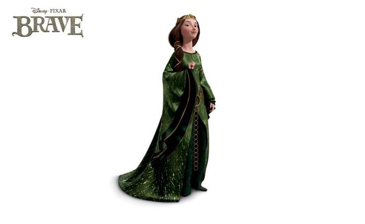 Regina Elinor
