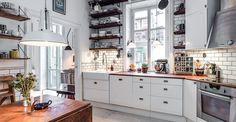 16 handige spiekbriefjes die niet in je keuken mogen ontbreken