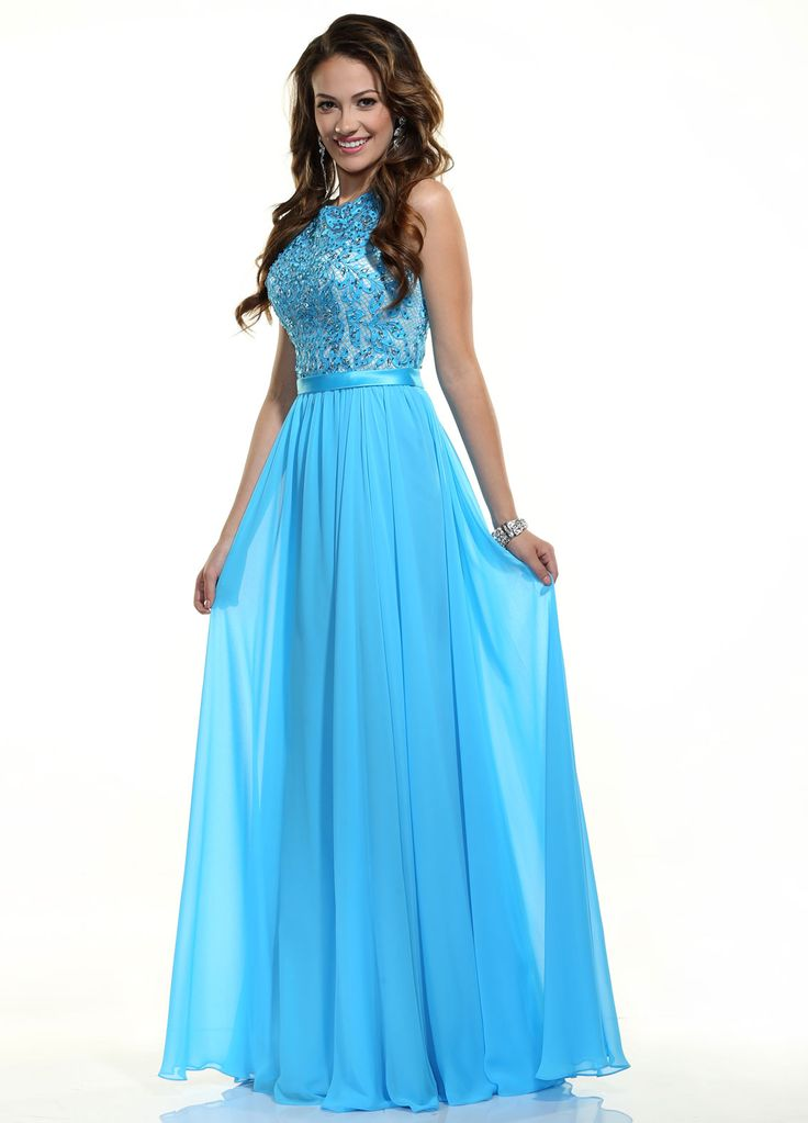 Disney Forever Enchanted Prom Dresses Also in Lilac and Teal