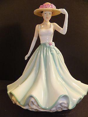 Royal Doulton Pretty Ladies Sarah Figurine HN5688 Brand New 2013
