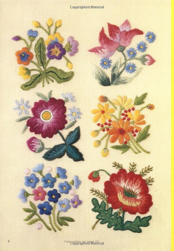Amazon.com: Easy Embroidery (9780870406089): Ondori Publishing Company, Ondori: Books