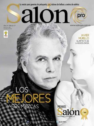 Javier Murillo Edición 17