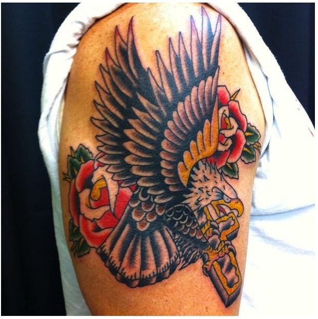 30 best pinterest sleeve rose tattoos images on pinterest for Tattoo corpus christi
