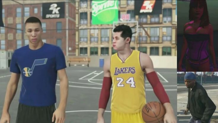 "NBA 2K15 HD My Career  - Free Angency!!!, Lakers GM Offering me his wife...  ► Follow me on Twitter https://twitter.com/cassarslaker24 ► Follow me on Twitch: http://www.twitch.tv/cassarslakers24   Sponsored by CinchGaming - Use Code ""Cassar24"" for 5% Discount! http://cinchgaming.com/  Subscribe For More NBA 2K15 MyCAREER Gameplay! http://goo.gl/5Bzp83  Keep Up With My NBA 2K15 My Career Series: http://goo.gl/6xYDb3  ► Like me on facebook: goo.gl/Lhwbww ► Follow me on instagram…"