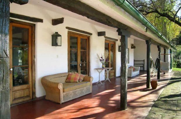 1022 best casitas tipicas images on pinterest - Porches de casas de campo ...
