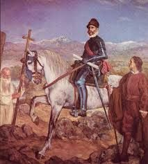 10 – Participó luego en la fatigosa marcha de retorno, a través de los desiertos costeños. Debió estar después en la toma de Cuzco y la prisión de los hermanos Hernando y Gonzalo Pizarro el 8 de abril de 1537.