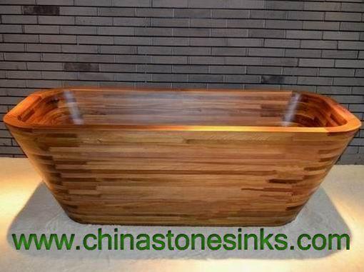 Delightful Teak Wood Wood Bathtub ,buy Teak Wood Bathtub From China Wood Bathtub  Supplier.