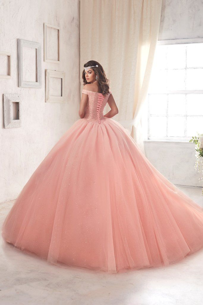House of Wu Quinceanera Dress Style 26844 - ABC Fashion