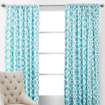 10+ images about Curtains on Pinterest | Outdoor fabric, Voile ...