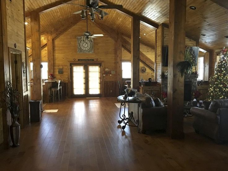 Rustic barndominium floor plan layout see more at for Living quarters loft